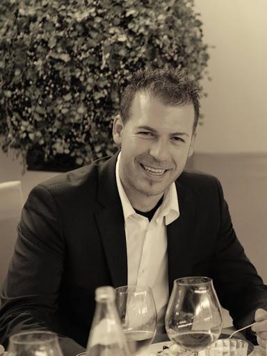 Stefano Pola wijnmaker Andreola foto