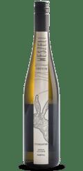 Wijnfles grüner veltliner Steingarten van Weszeli
