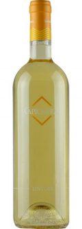 witte wijnfles vermentino Lintori van Capichera