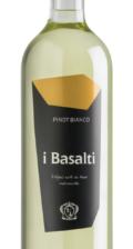 Pinot Bianco I Basalti wijnfles