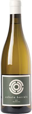 slint chardonnay ochota barrels wijnfles